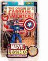 Toybiz Marvel Legends Series