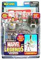 Marvel Legends Series 14 - BAF Mojo