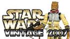 Star Wars Vintage 2007