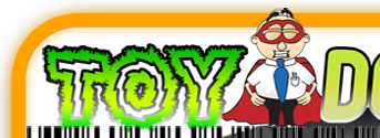 ToyDorks Logo