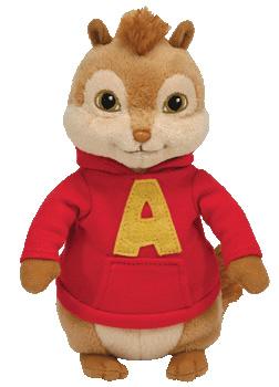 Alvin and The Chipmunk - Alvin