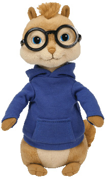 Alvin and The Chipmunk - Simon