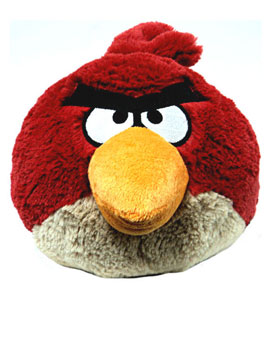 Angry Birds - 5-Inch Red Bird