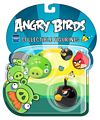 Angry Birds - Pig and Black Birds