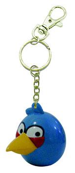 Angry Birds - Blue Bird Keychain