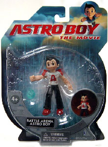 Battle Arena Astro Boy