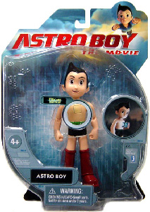 Astro Boy - Deluxe Light Up Astro Boy