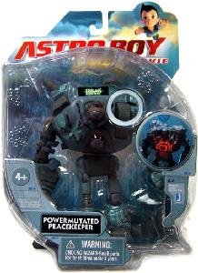Astro Boy - Powermutated Peacekeeper