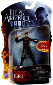 The Last Airbender Movie - Zuko