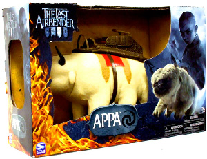 The Last Airbender Movie - Deluxe Appa