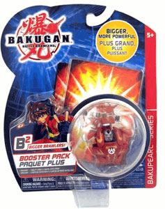 B2 Bakupearl - Pyrus(Red) Warrius