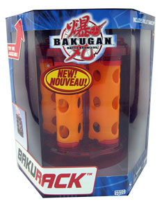 Bakurack