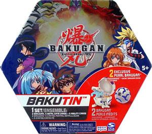 Bakugan - Bakutin Aquos