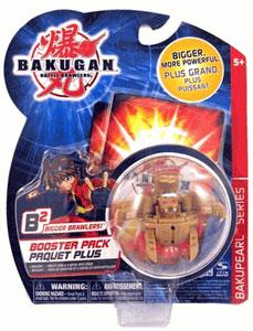 B2 Bakupearl - Subterra(Tan) Blade Tigrerra