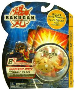 B2 Bakupearl - Subterra(Tan) Rattleoid