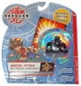 Bakugan Special Attack Booster - Darkus Bakugan Trap