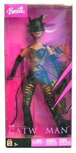 Barbie - Catwoman