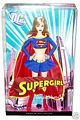 Barbie Collection - Supergirl Silver Label
