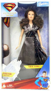 Barbie: Lois Lane