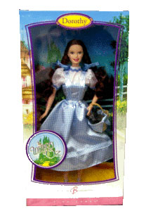 Barbie Collection - Barbie as Wizard of Oz Dorthy