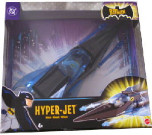 The Batman - Hyper-Jet