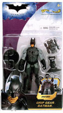 The Dark Knight - Grip Gear Batman
