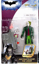 The Dark Knight - Destructo Case Joker - Heath Ledger