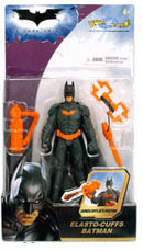 The Dark Knight - Elasto-Cuffs Batman