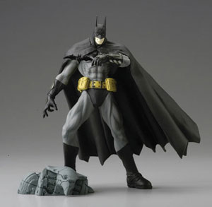Kia Asamiya - Batman Series 2