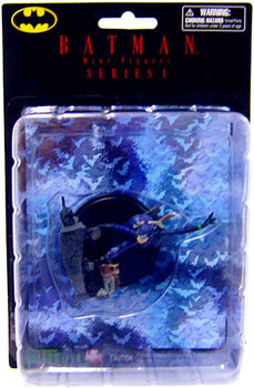 Batman 3-Inch Mini Figures Series 1 -  Catwoman