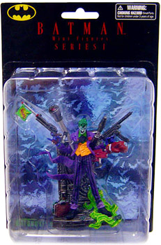 Batman 3-Inch Mini Figures Series 1 - The Joker
