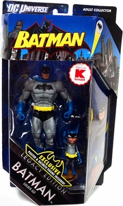 Batman Legacy - Batman and Batmite