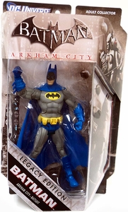 Batman Legacy - Arkham City - Batman with Batsuit