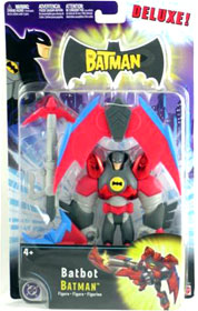 Batbot Batman