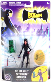 The Batman: Selina Kyle - Catwoman