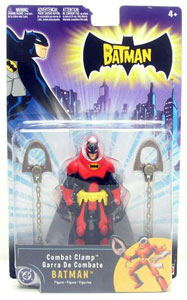 Combat Clamp Batman