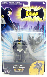 Power Net Batman