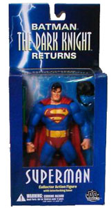 Dark Knight Returns - Superman