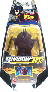 Shadow Tek - Killer Moth