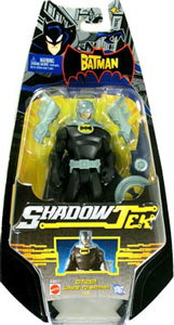 Shadow Tek - Citizen Wayne-to-Batman