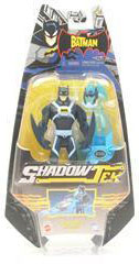 Shadow Tek - Sub-Wave Batman