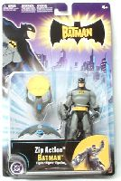 Zip Action Batman
