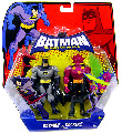 The Brave And The Bold - Batman Vs Despero