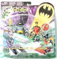 Batman and Robin 2 Pack