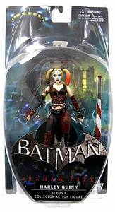 Arkham City - Harley Quinn