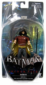 Arkham City - Robin