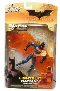 Lightsuit Batman