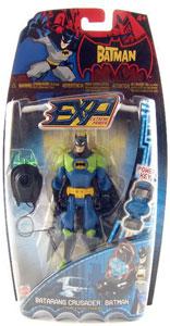 The Batman EXP - Batarang Batman