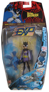 The Batman EXP - Batgirl