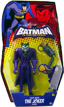 The Brave And The Bold - Pop Gun Joker